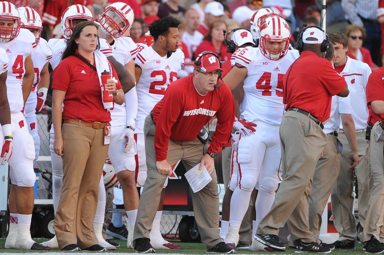 Wisconsin Defensive Coordinator Leaves For Lsu