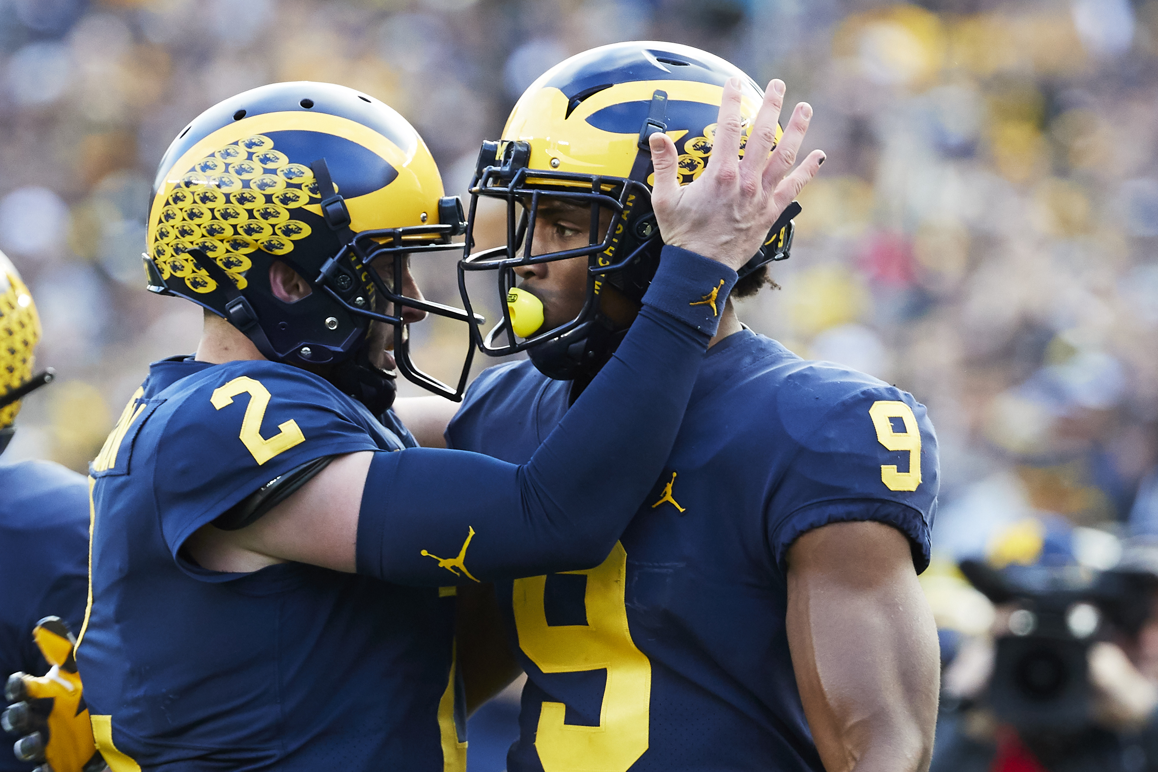 Michigan football: My biggest preseason questions