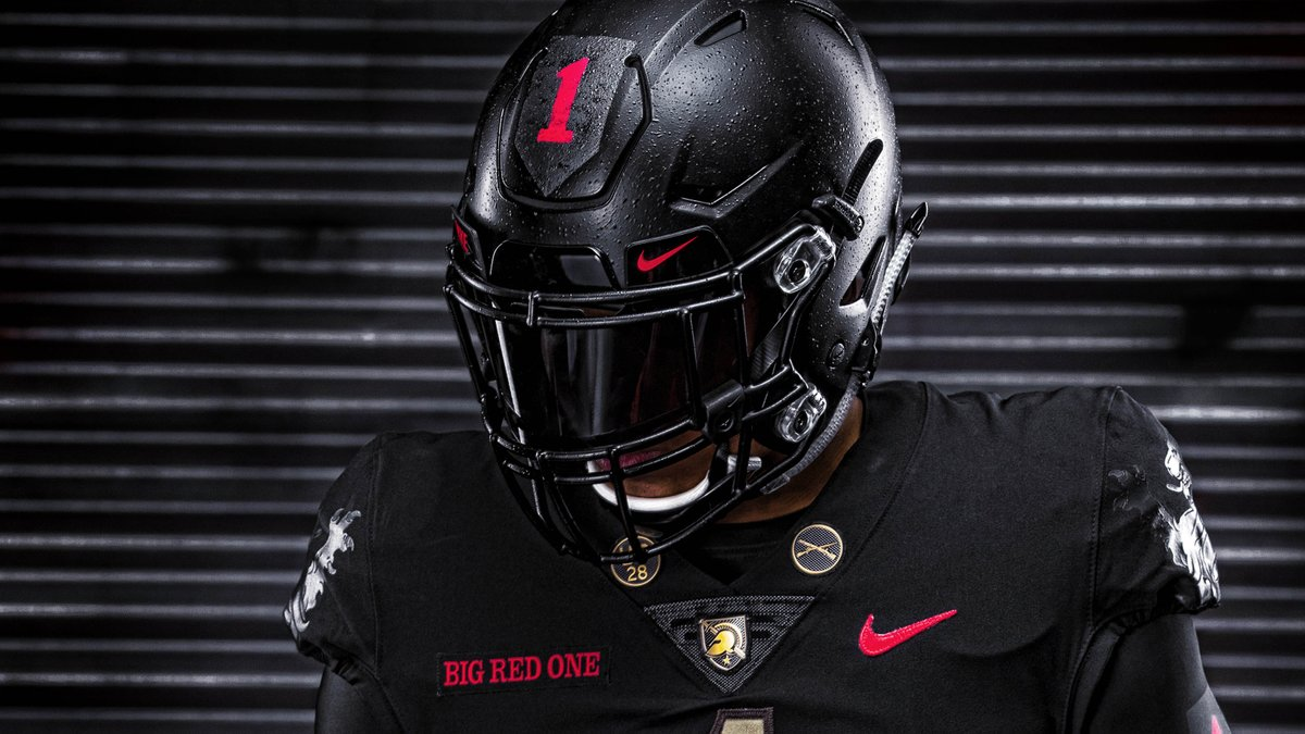 LOOK: Army unveils 'Big Red One' uniforms honoring 100th ... - photo #41