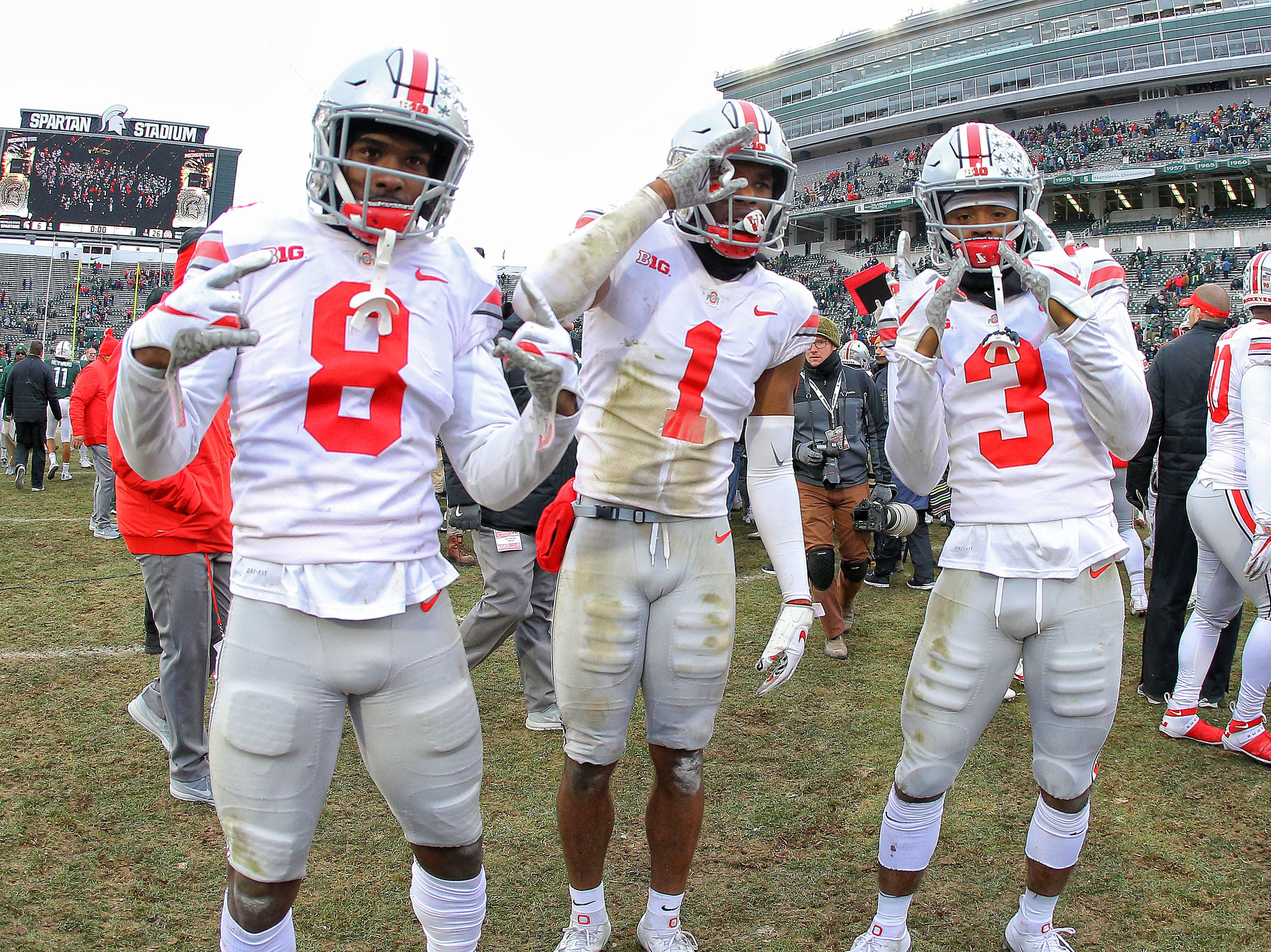 new style 8c30b 208ac Ohio State's Kendall Sheffield appears to be headed to NFL Draft