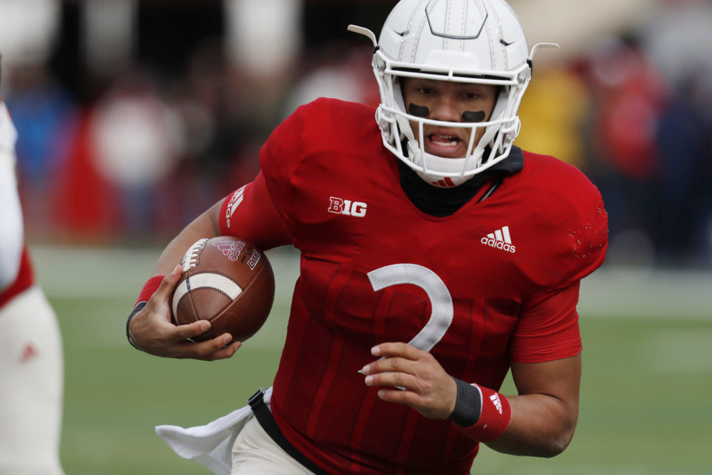 Updated Top 10 Heisman odds includes three B1G names