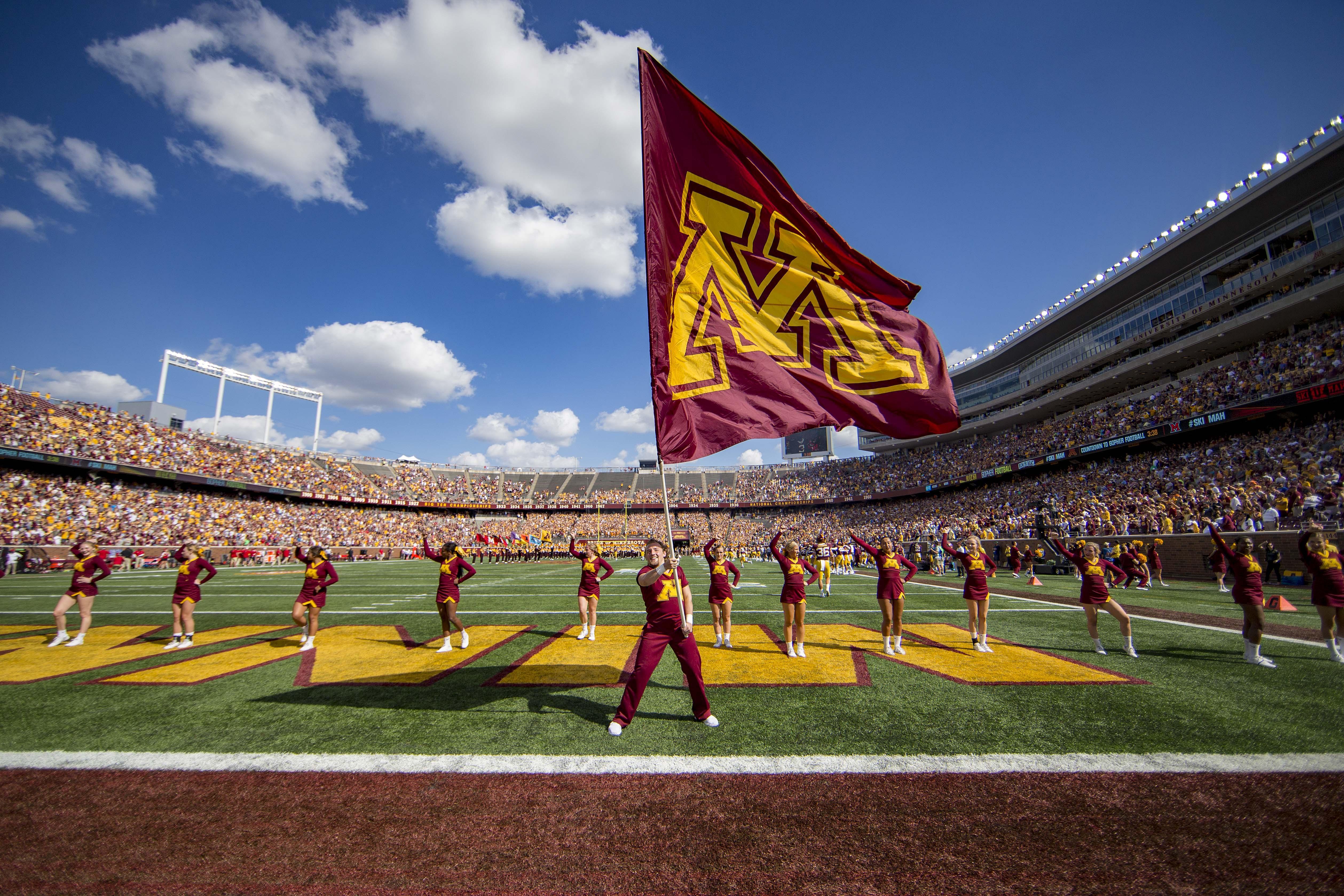 Minnesota DB announces decision to enter transfer portal