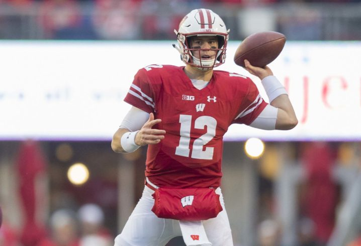 info for 1c4c5 0b36b Alex Hornibrook is expected to play 'some plays' for Florida ...