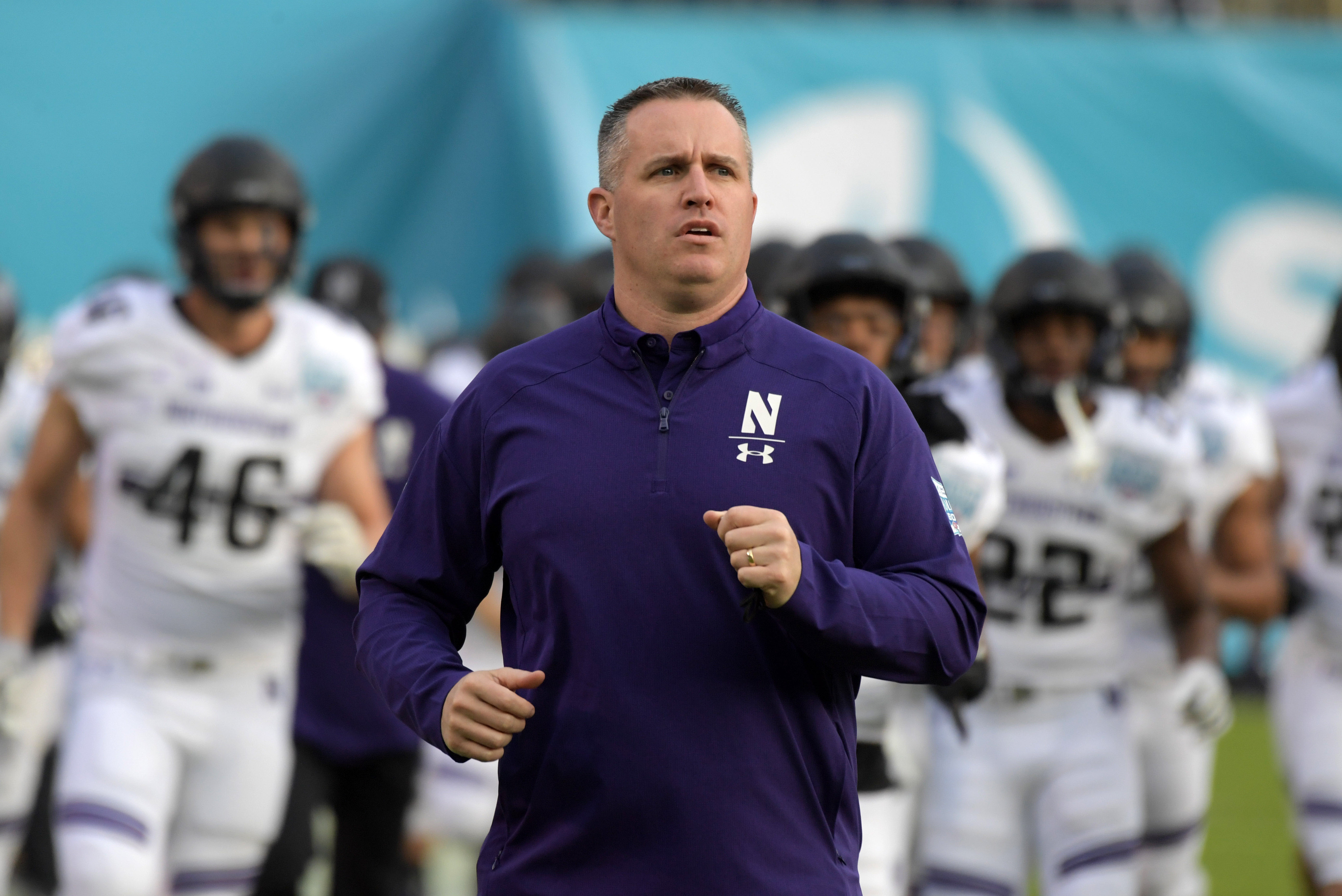 Perfect score: Northwestern becomes first FBS program to accomplish outstanding academic feat