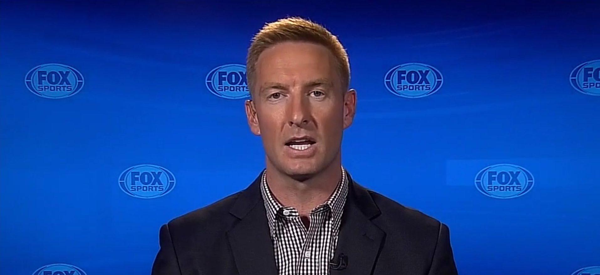 CFB analyst Joel Klatt releases new Top 10